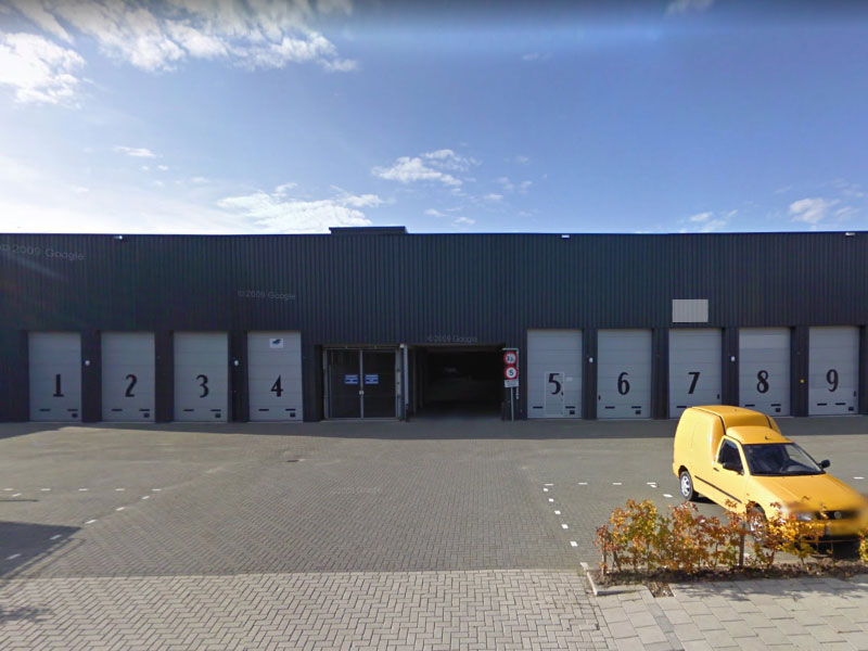 deBOX Barendrecht 800