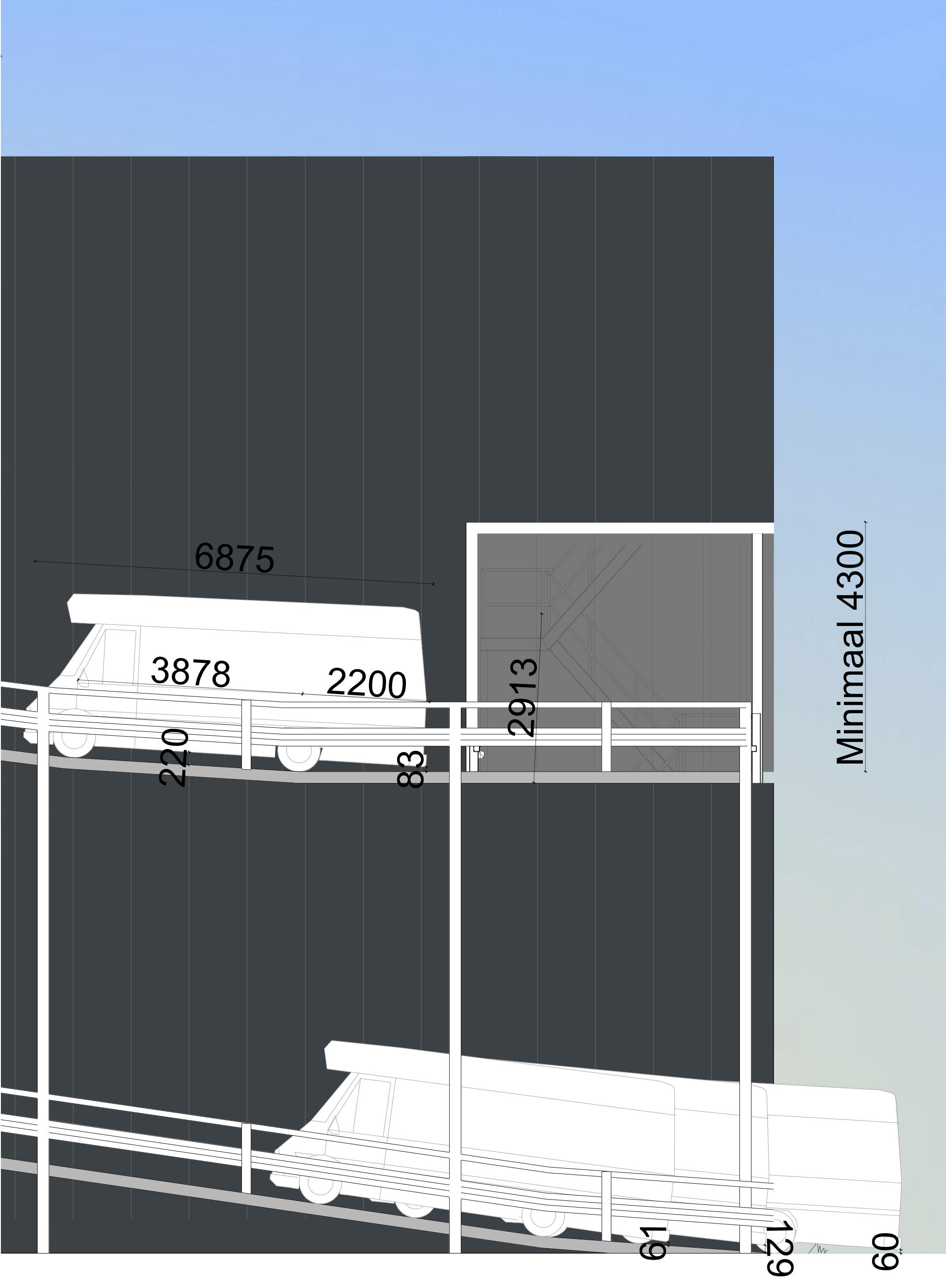 5916 Boxx Velsen Noord BK VII Camper hellingbaan 1