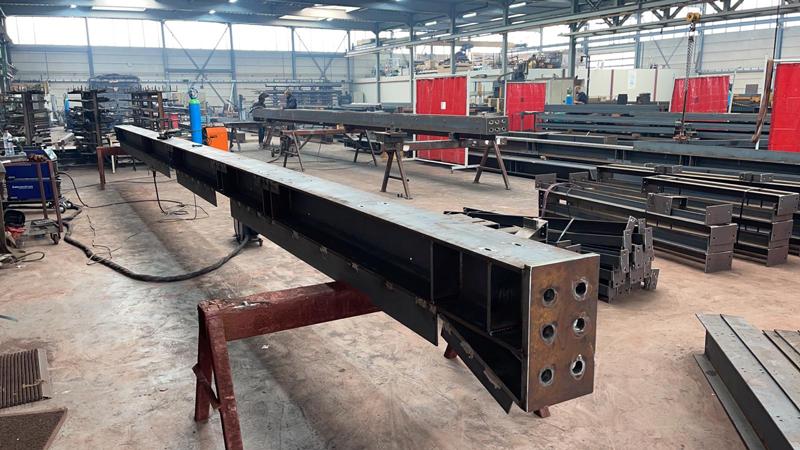 16 03 21 staalconstructie in de maak 01
