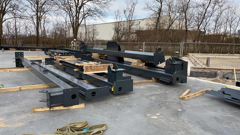 22 03 21 begin bouw staalconstructie 04