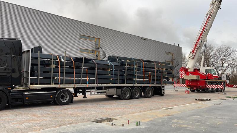 22 03 21 begin bouw staalconstructie 05