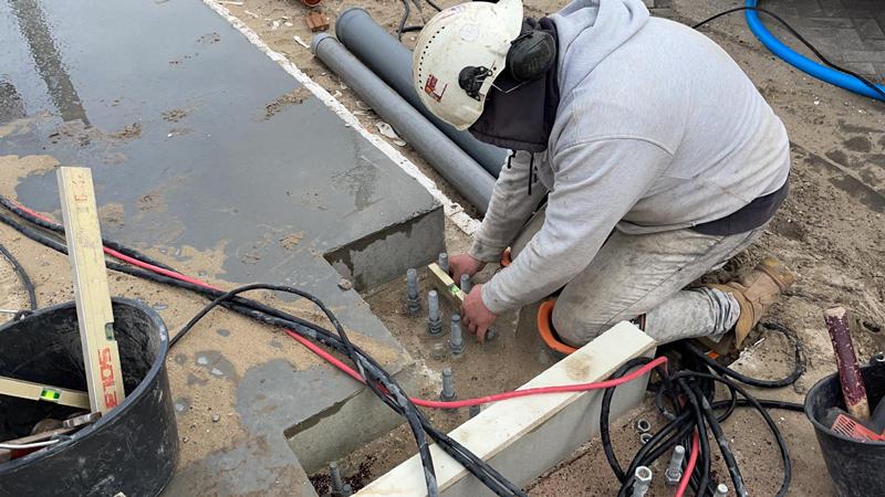 22 03 21 begin bouw staalconstructie 08