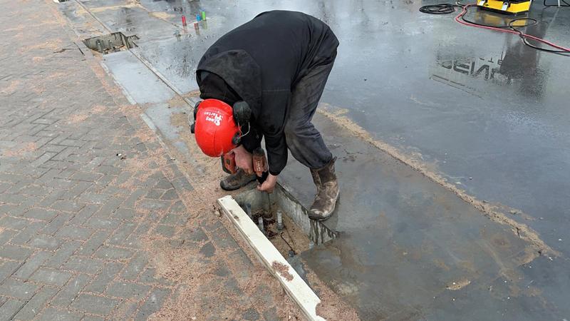 22 03 21 begin bouw staalconstructie 09