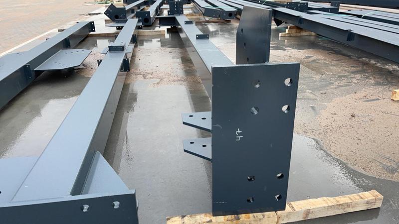 22 03 21 begin bouw staalconstructie 11