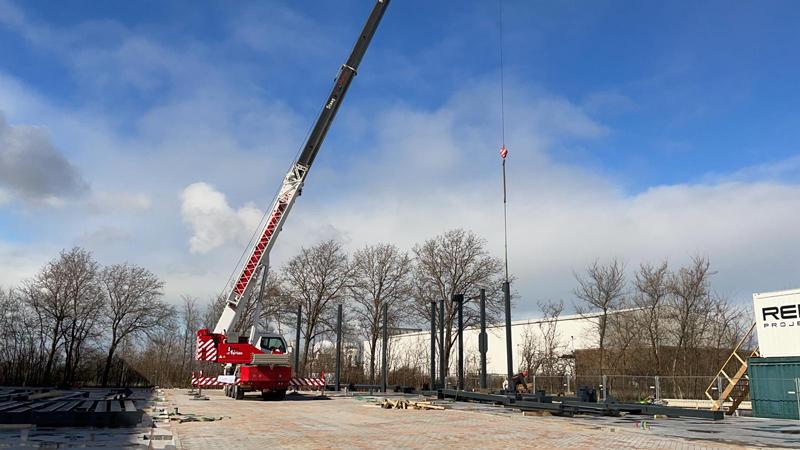 22 03 21 begin bouw staalconstructie 29