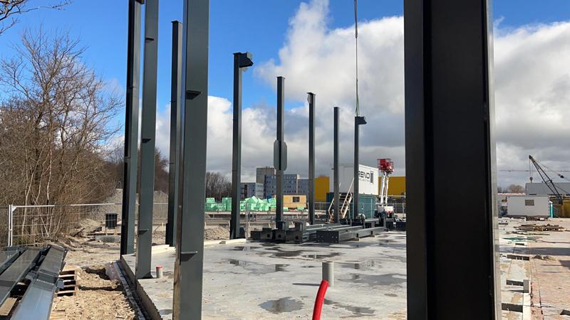 22 03 21 begin bouw staalconstructie 32