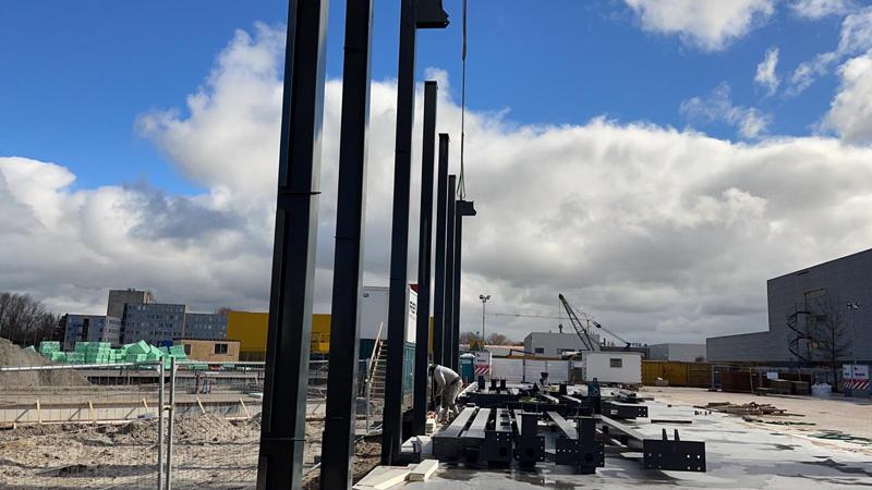 22 03 21 begin bouw staalconstructie 33
