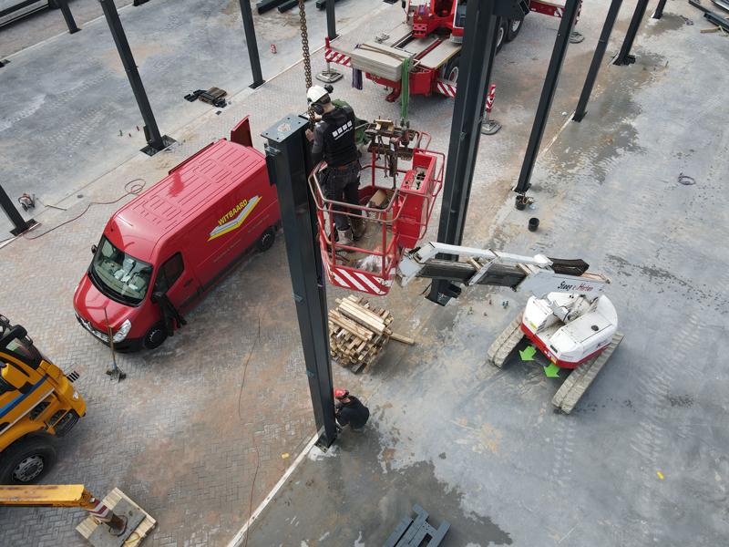 23 03 21 bouw staalconstructie 10 1