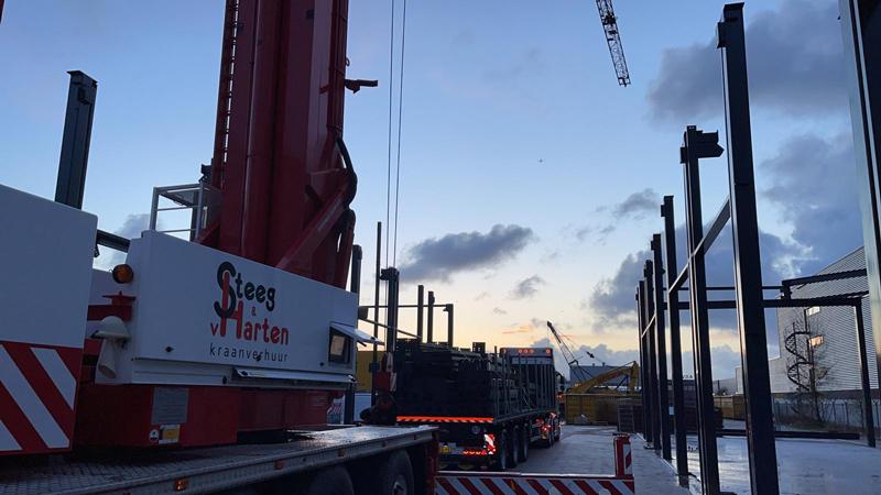 06 04 21 bouw staalconstructie 01