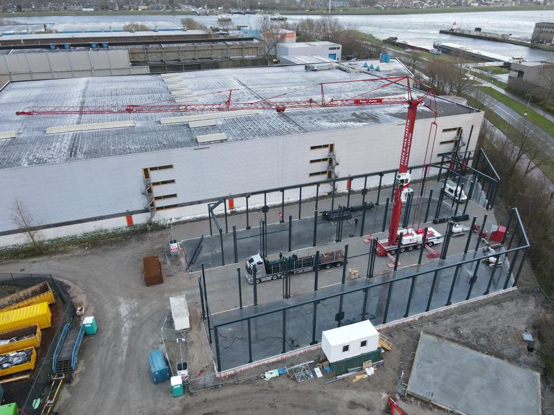 06 04 21 bouw staalconstructie 09