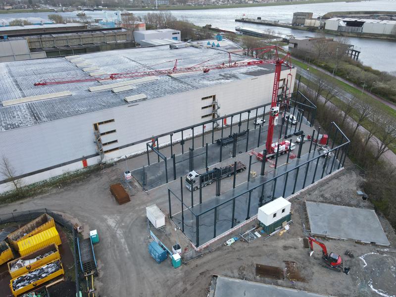 06 04 21 bouw staalconstructie 10