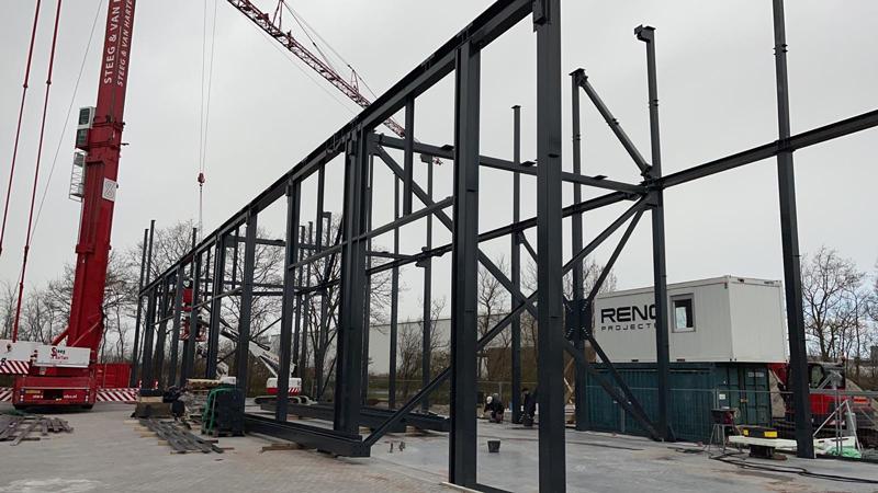 08 04 21 bouw staalconstructie 01
