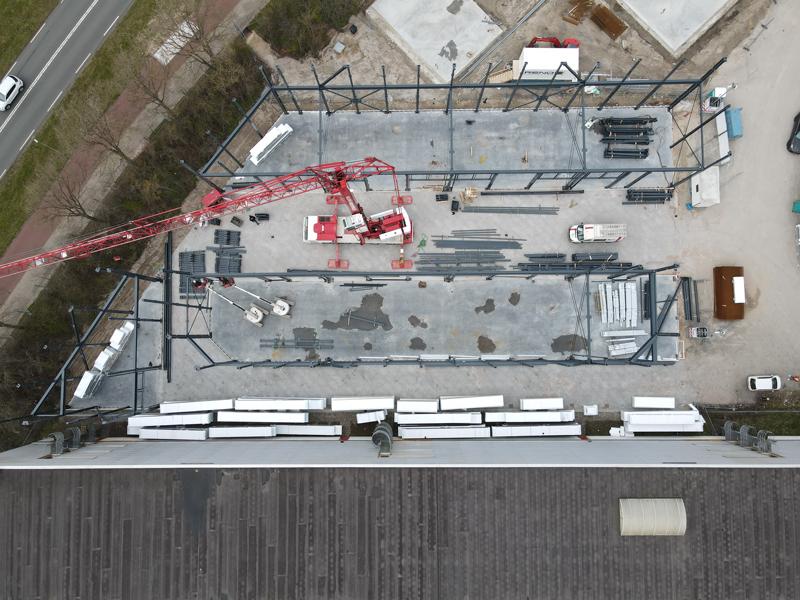 09 04 21 bouw staalconstructie 03
