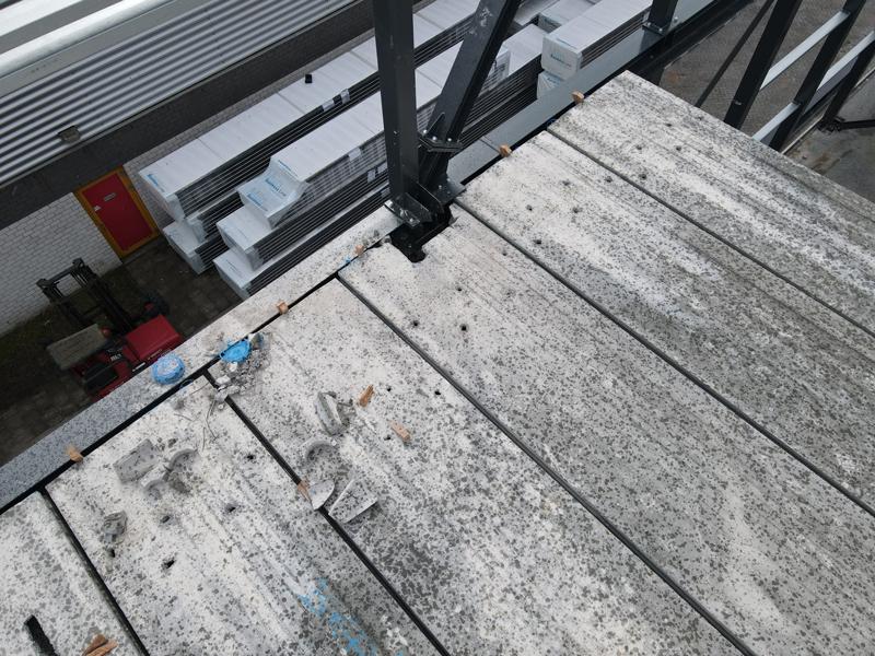 13 04 21 plaatsen betonplaten verdiepingsvloer 31