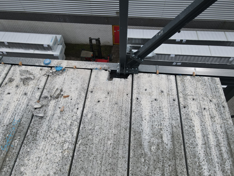 13 04 21 plaatsen betonplaten verdiepingsvloer 32