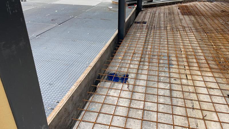 12 07 21 aanbrengen bewapening beton 09