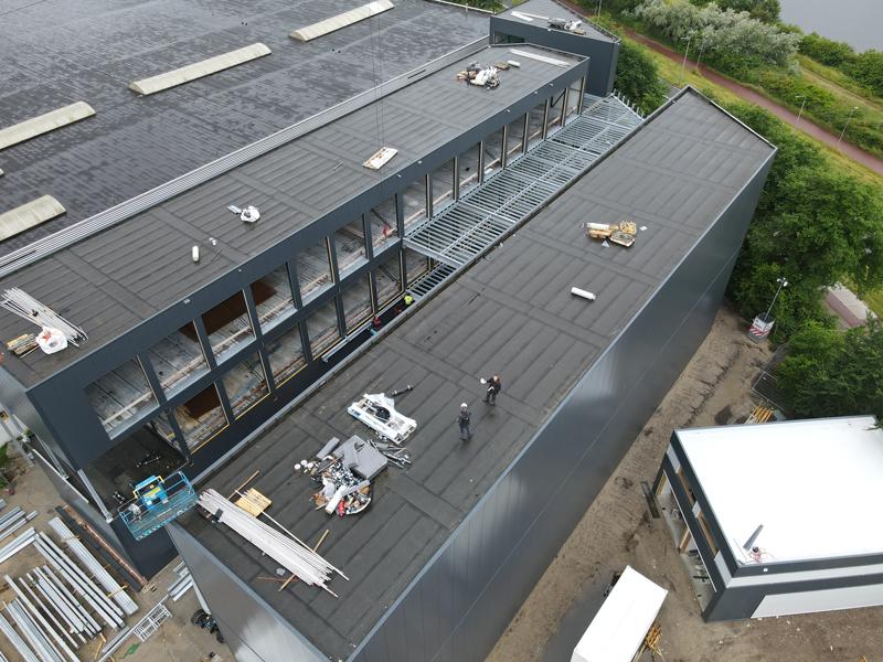 30 06 21 dakbedekking klaar 13