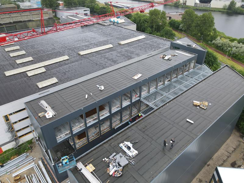 30 06 21 dakbedekking klaar 14